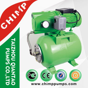 Automatic Jet Pump with Tank pictures & photos