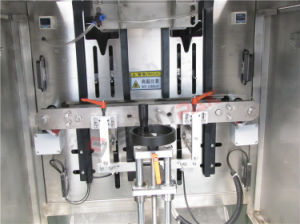 High Speed Multihead Filling Machine for Face Mask pictures & photos