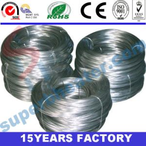 Hot Sale High Temperature Resistance Wire pictures & photos