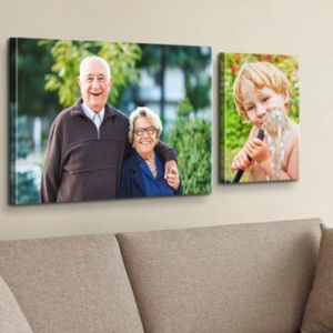 Canvas Printing Decoration Wall Art for Hotel pictures & photos