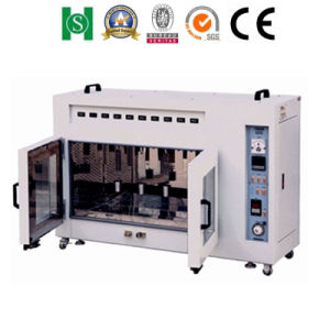 Cns-11888 Temperature Adhesive Tape Adhering Force Test Equipment pictures & photos