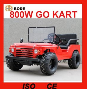 500W Mini Jeep Telee Rover ATV for Sale Four Wheel Bike for Adults Mc-426 pictures & photos