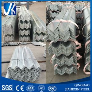 Market Hot Sell Equal or Unequal Angle Steel Bar with Q195-Q420 Series Grad (32*20*3mm - 200*125*18mm) pictures & photos
