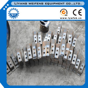 Feed Hammer Mill Spare Parts- Hammer Blade, Screens pictures & photos