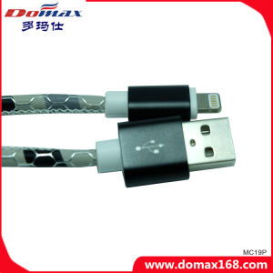 2017 New Popular iPhone USB Charging Cable Data Cable pictures & photos