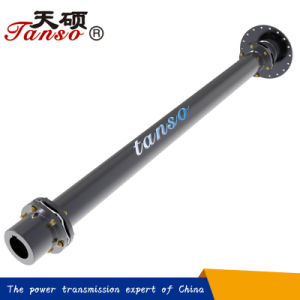 Tacl Disc Coupling with Higher Torque for Heavy-Duty Machinery pictures & photos