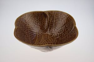 The Irregular Shape Stoneware Fruit Plate pictures & photos