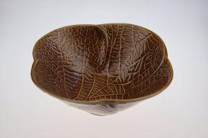 The Irregular Shape Stoneware Fruit Plate pictures & photos