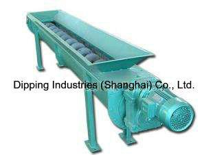 Screw Conveyor for PVC Floor Tiles Production Line pictures & photos