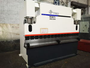 Wh67y-100/3200bending Machine
