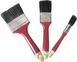 Wholesale 3 PCS Paint Brushes Sets pictures & photos