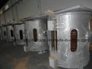 China 10t Induction Melting Furnace pictures & photos