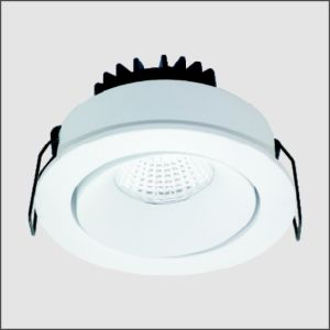 9W LED Down Light (PTD-211A)