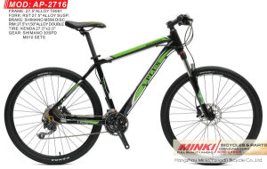 """27.5""""Er Alloy Mountain Bicycle with 27 Speed (AP-2715) pictures & photos"""