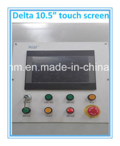 Ce Approved Automatic Creasing Machine pictures & photos