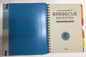 Spiral Binding Hardcover Book Printing with Good Service pictures & photos