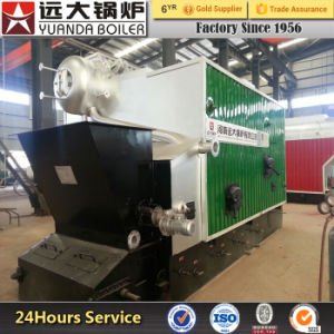 Factory Price Szl Automatic Chain Grate Coal Fired Steam Boiler pictures & photos