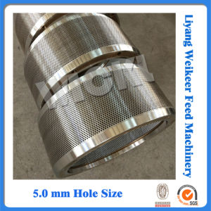 Ring Die for Poultry Feed Pellet Mill pictures & photos