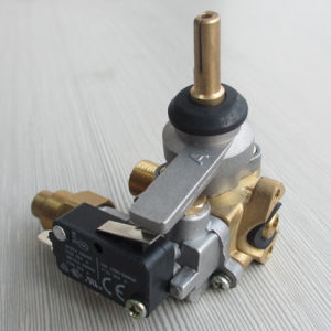 Safety Valve Gas Valve (CH-PGV01A)