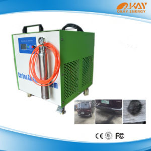 Mobile Car Wash Equipment Hho Carbon Clean Motor Engine Decarboniser Machine for Sale pictures & photos