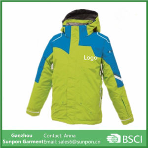 Kids Sportty Ski Jacket for Baseball Soccer pictures & photos