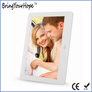 "7"" Multi-Touch Allwinner Android Digital Photo Frame with G-Sensor (XH-DPF-070T) pictures & photos"