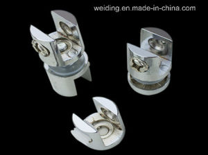 Metal Furniture Glass Fitting Clamp pictures & photos