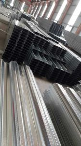 Steel Floor Bondek Decking Sheets Manufacture pictures & photos