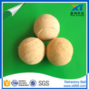 Professional Refractory Ceramic Ball--Catalyst Carrier pictures & photos