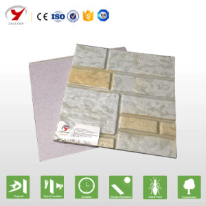 External Building Cladding Material Fiber Cement Panel pictures & photos