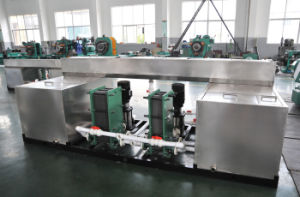 Wire Continuous Extrusion Machine pictures & photos