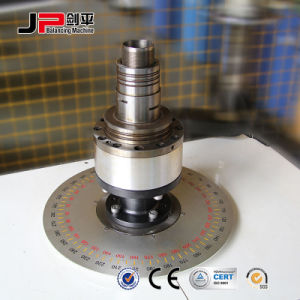 Jp Jianping Automotive Brakes Disc Rotor Dynamic Balancing Machine pictures & photos