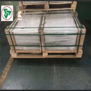 Fully Tempered Glass for Cover Glass of Solar Thermal Collectors pictures & photos