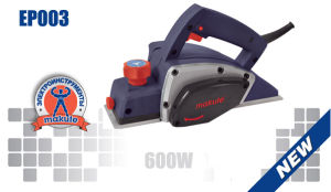 600W Power Tool Planer (EP003) pictures & photos
