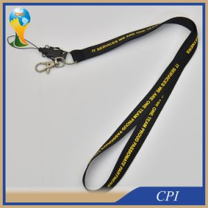 Mobile Phone Lanyard Neck Lanyard for Company pictures & photos