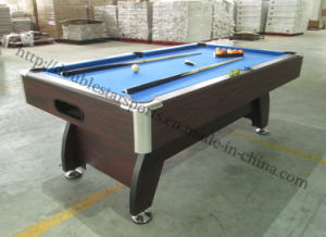 Best Selling Cheap Pool Billiard Table Wholesale  pictures & photos