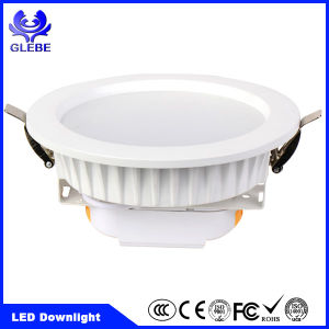 Shenzhen High Quality Ce 85-265V/AC SMD LED Downlight 18W/24W pictures & photos