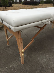 Multi-Factional Portable Massage Table\Beauty Bed\Massage Couches pictures & photos