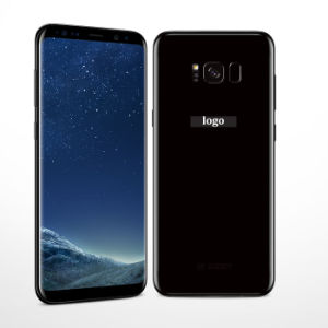 Galaxy S8 New Cellphone, 5.5inch Curved Screen Smart Phone pictures & photos