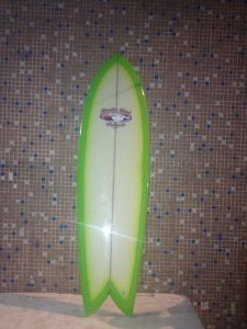 2017 EPS Surfboard, Fish Surfboard for Customs Model Size Color pictures & photos