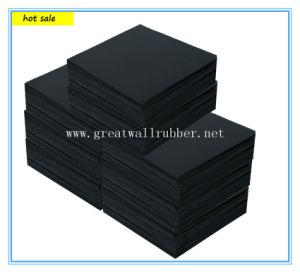 SBR Rubber Mat, Rubber Gasket, Rubber Pad pictures & photos