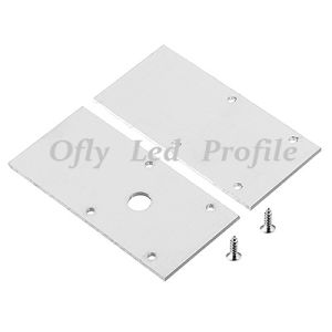 Perfiles De LED Tira De LED Perfil Aluminio LED for LED Lineal pictures & photos