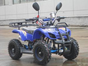 Hot Sale Kids Gas Powered ATV Quad 50cc pictures & photos