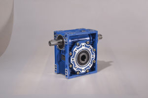 Nrv 075 Worm Gearbox Speed Reducer pictures & photos