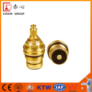 Brass Faucet Cartridge pictures & photos