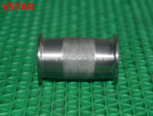 High Precision CNC Machining Part with Anodizing Aluminum Spare Part pictures & photos