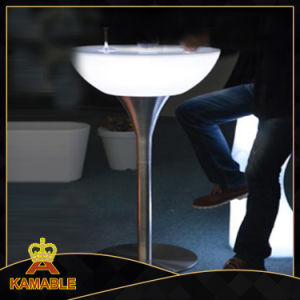 Multi Color Changing Bar Decoration LED Table (G015C) pictures & photos