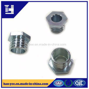 Tubular Hexagon Head Bolt in China pictures & photos