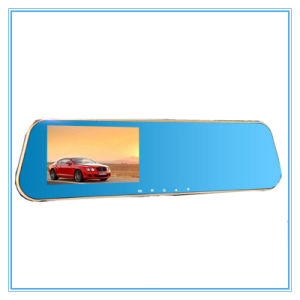 Full HD 4.3 Inch Auto Video Recorder Automotive Car DVR pictures & photos