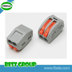 Hot Sell Terminal Block FB258-2 pictures & photos